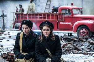 Кадр из фильма «Коридор бессмертия», реж. Федор Попов, 2019 год © Фото с сайта kinopoisk.ru