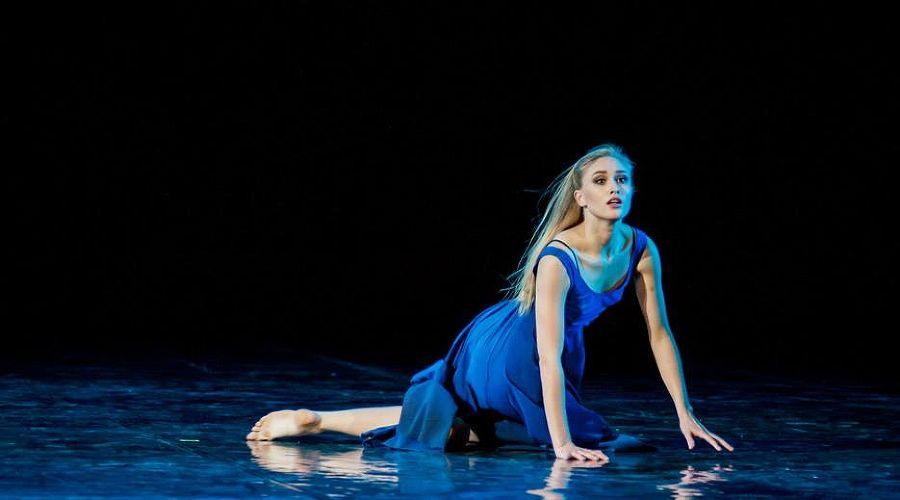 Балет «Новеллы: только о любви» © Фото из группы «Ballet Matsko   Балет Музыкального театра» «ВКонтакте» vk.com/balletmatsko