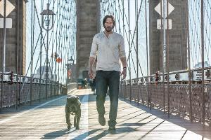 Кадр из фильма «Джон Уик 2» ©Фото с сайта imdb.com