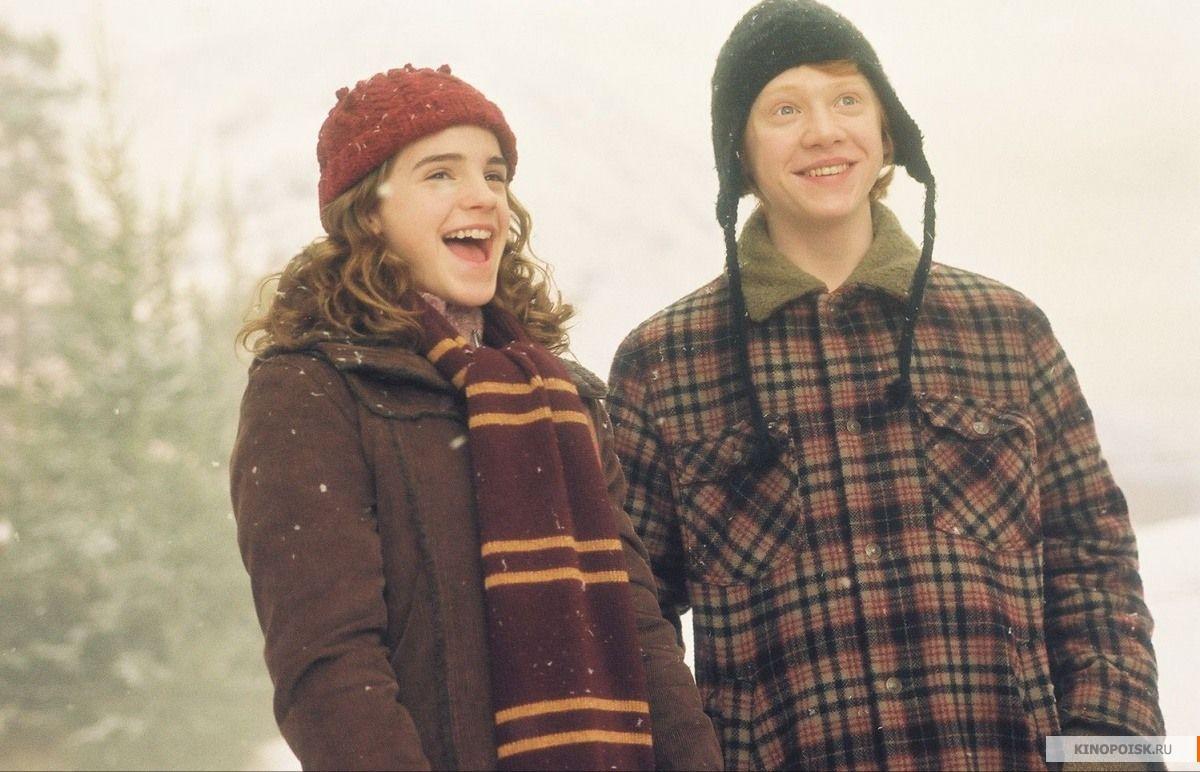 Кадр из фильма «Гарри Поттер и узник Азкабана», реж. Альфонсо Куарон, 2004 год