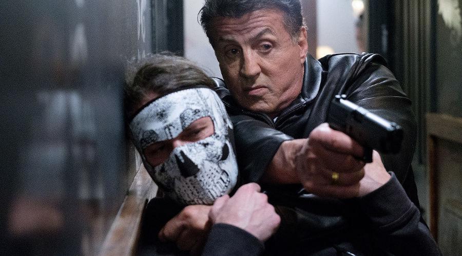 Кадр из фильма «План побега 2» © Фото с сайта kinopoisk.ru