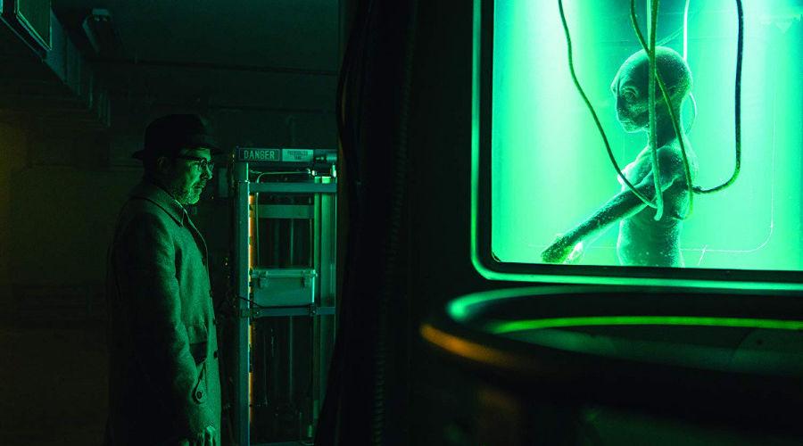 """Кадр из сериала «Проект """"Синяя книга""""» © Фото с сайта kinopoisk.ru"""