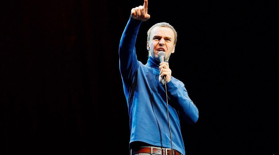 Иван Абрамов © Фото из группы «Иван Абрамов» «ВКонтакте» vk.com/ivan_abramov_standup