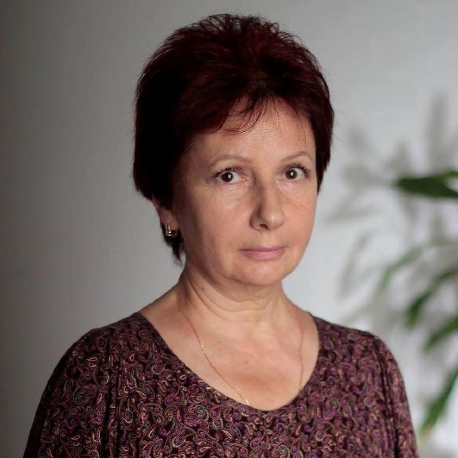 Ольга Ярикова
