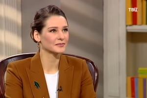 Глафира Тарханова © Скриншот видео с сайта youtube.com
