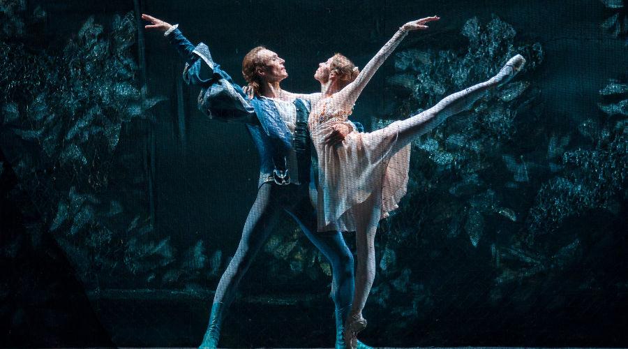 Ромео и Джульетта © Фото Зубковой Татьяны