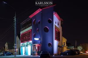 Karlsson cafe © Фото Юга.ру