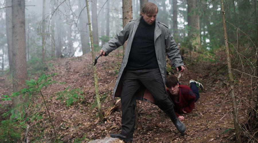 Кадр из фильма «Временные трудности» © Фото с сайта kinopoisk.ru