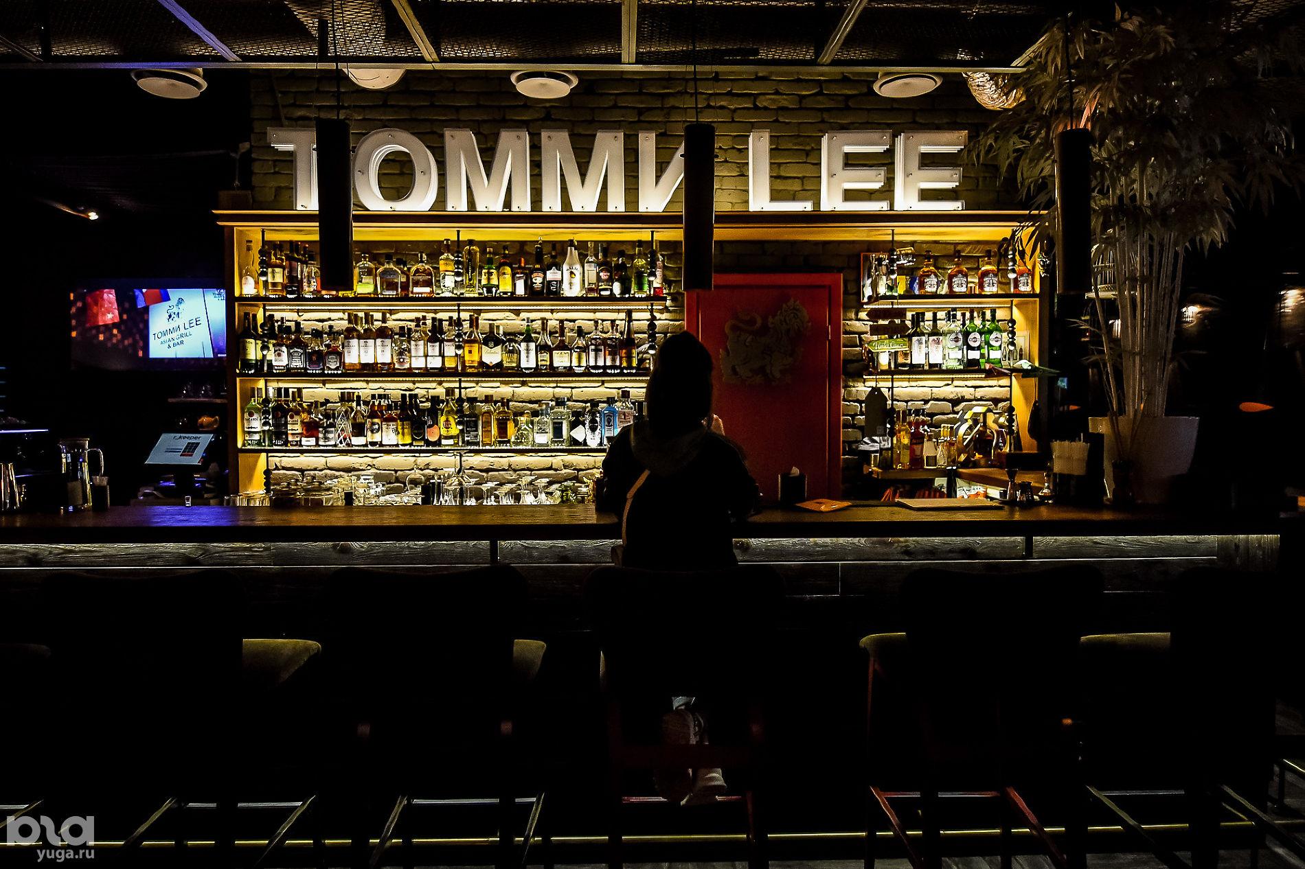 Ресторан «Томми Lee» ©Фото Елены Синеок, Юга.ру
