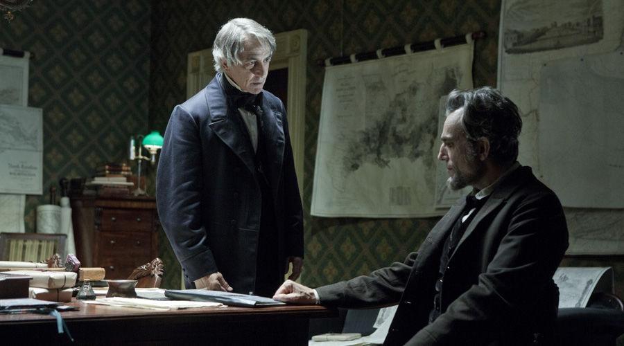 Кадр из фильма «Линкольн» ©Фото с сайта kinopoisk.ru