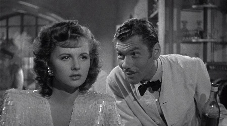Кадр из фильма «Касабланка», реж. Майкл Кертиц, 1942 год © Фото с сайта kinopoisk.ru