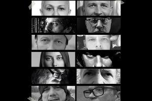 Афиша проекта «Коллекция» © Фото предоставлено пресс-службой «Галереи Ларина»