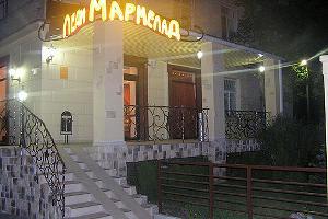 Леди Мармелад © Фото Юга.ру