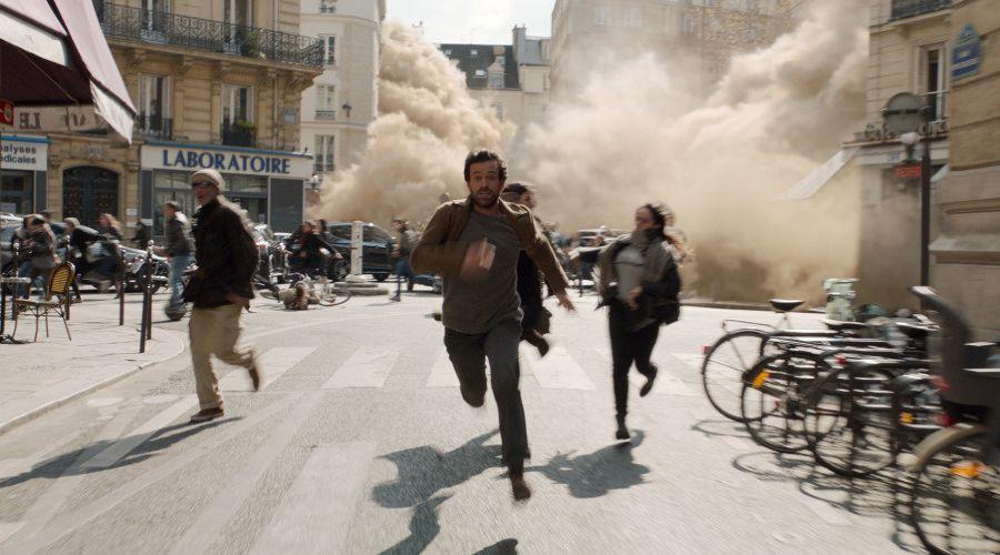 Кадр из фильма «Дыши во мгле» © Фото с сайта kinopoisk.ru