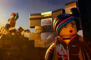 Лего. Фильм © Фото Юга.ру