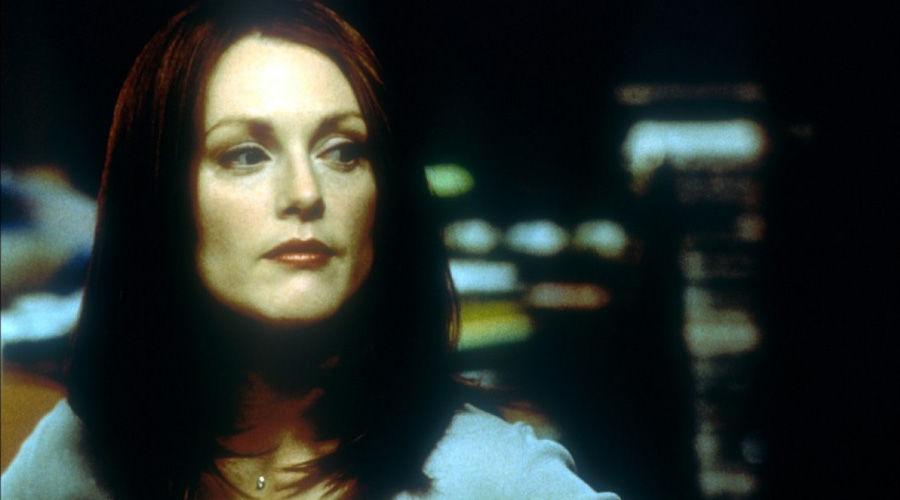 Кадр из фильма «Магнолия»