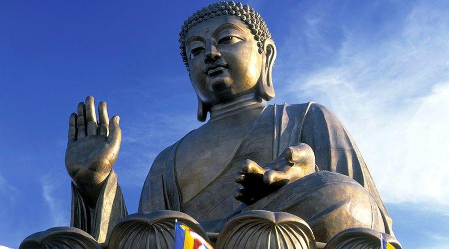Буддизм © Пси-Фактор