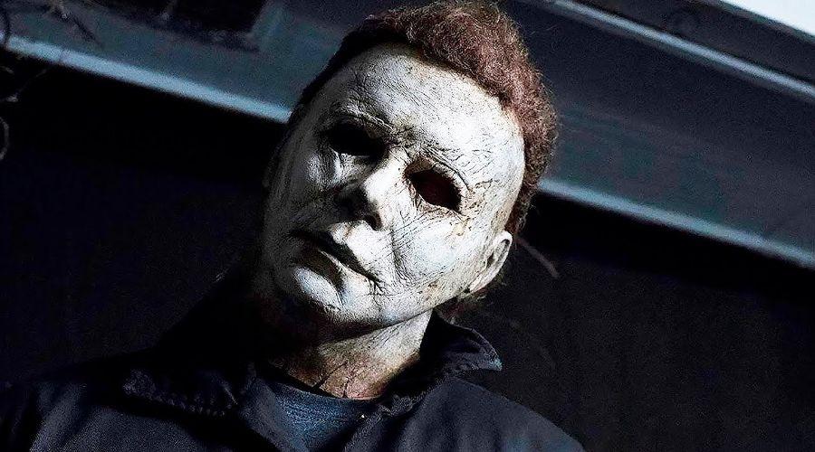 Кадр из фильма «Хэллоуин», реж. Дэвид Гордон Грин, 2018 год © Фото с сайта bonjournal.kz
