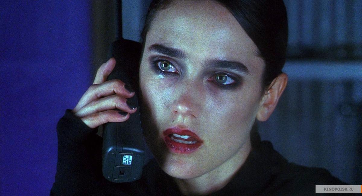 Кадр из фильма «Реквием по мечте», реж. Даррен Аронофски, 2000 год ©Фото с сайта kinopoisk.ru