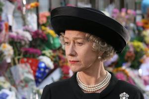 Хелен Миррен в роли королевы Елизаветы II © Фото Юга.ру