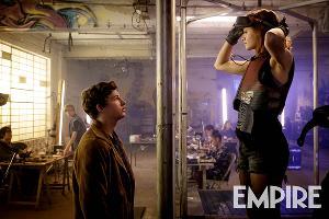 Кадр из фильма «Первому игроку приготовиться» ©Фото с сайта kinopoisk.ru