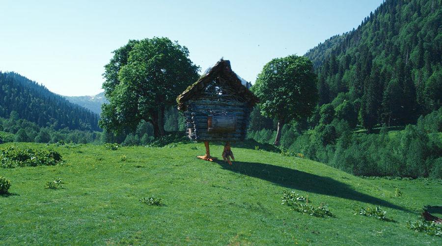 Кадр из фильма «Последний богатырь» © Фото с сайта kino-teatr.ru