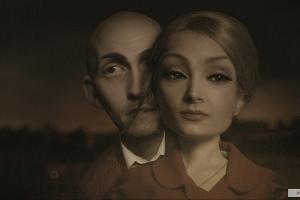 Кадр из фильма «Метропия» ©Фото с сайта www.kinopoisk.ru