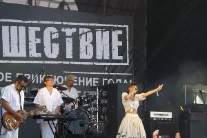 Нашествие-2016 ©Тимофей Лапин, ЮГА.ру
