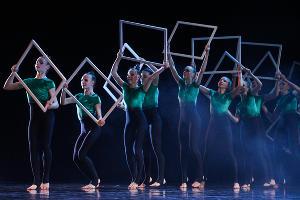 Современный балет для детей «Маленький принц» © Фото Алексея Есикова