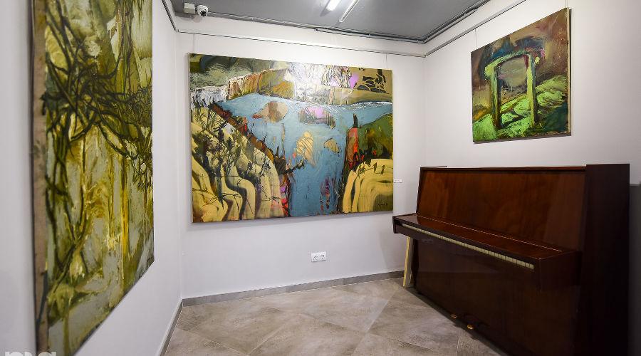 Художественная галерея «Доротея» © Фото Елены Синеок, Юга.ру