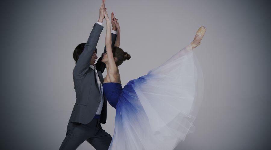 Кадр из спектакля «Укрощение строптивой» © Фото с сайта www.theatrehd.ru