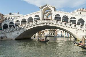 Выставка «Каналетто и искусство Венеции» © Фото с сайта theatrehd.ru