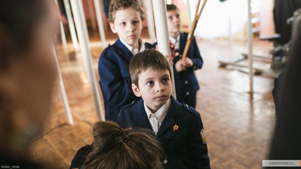 Кадр из фильма «Временные трудности» ©Фото с сайта kinopoisk.ru