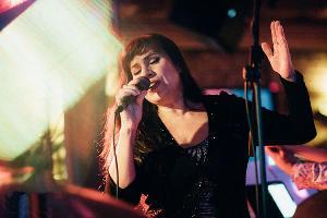 Ирина Бабичева © Фотография предоставлена пресс-службой краснодарской филармонии