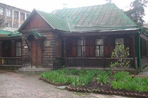 Литературный музей Кубани © Фото Юга.ру
