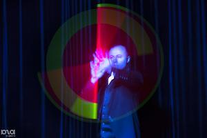 Иллюзионное шоу Сергея Янпольского ©Фото Елены Синеок, Юга.ру
