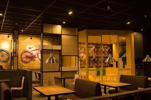 «Додо Пицца» © Фотография предоставлена заведением