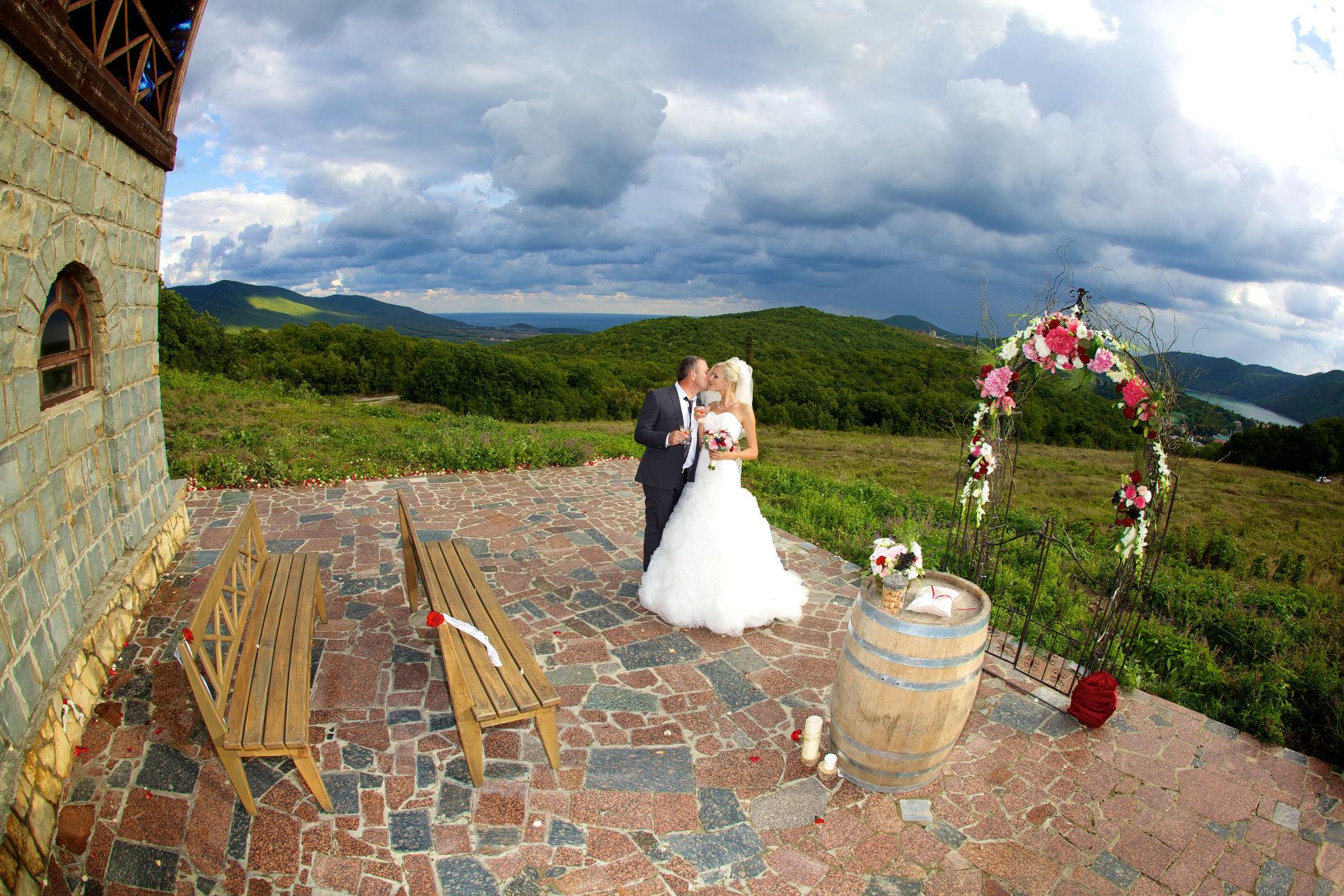©Фото пресс-службы Центра винного туризма «Абрау-Дюрсо»