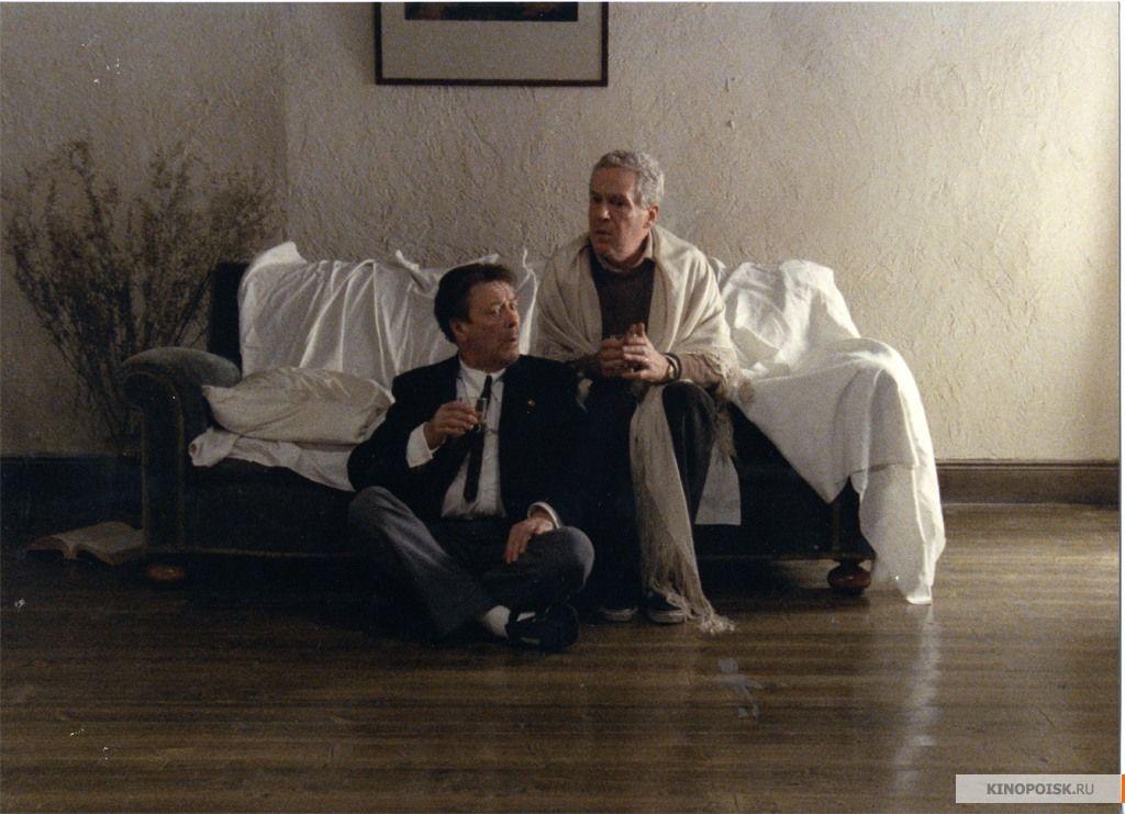 Кадр из фильма «Жертвоприношение», реж. Андрей Тарковский, 1986 год ©Фото с сайта kinopoisk.ru