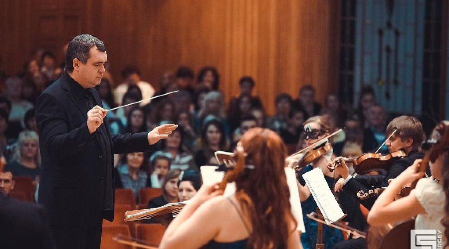 Премьер-оркестр © Фото с сайта kmto-premiera.ru