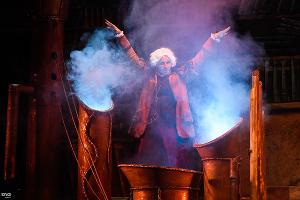 Опера «Севильский цирюльник» © Фото Елены Синеок, Юга.ру