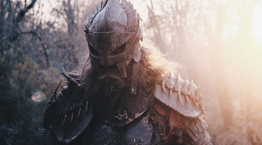 Кадр из фильма «Время монстров», реж. Джордан Дауни, 2018 год © Фото с сайта kinopoisk.ru