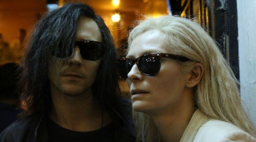 Кадр из фильма «Выживут только любовники», реж. Джим Джармуш, 2013 год © Фото с сайта kinopoisk.ru