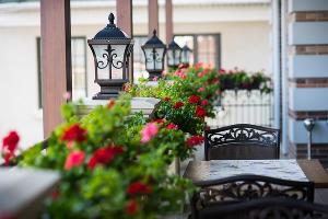 Винный ресторан Wine&Vine ©Фото Елены Синеок, Юга.ру