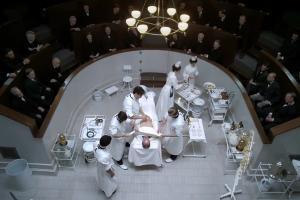 """Выиграй футболку и значок от создателей сериала """"Больница Никербокер"""" © Фото Юга.ру"""