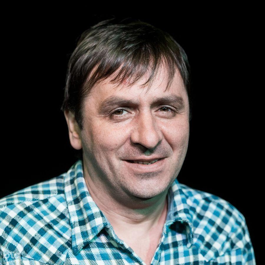 Эдуард Юрков