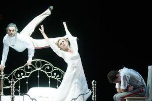 "Балет ""Анна Каренина"" © Фото Юга.ру"
