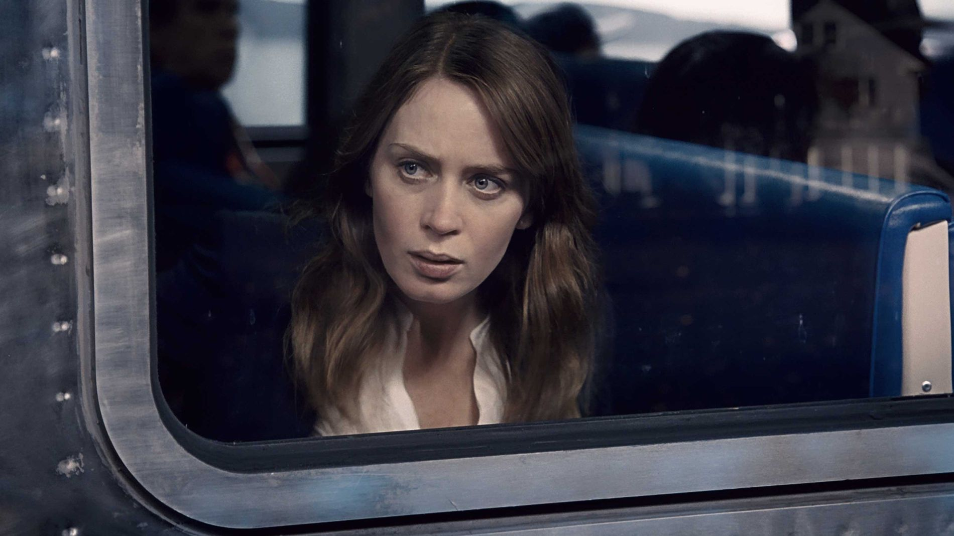 Девушка в поезде 2016 смотреть онлайн бесплатно в