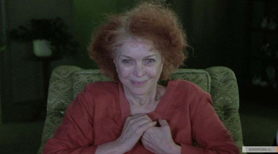 Кадр из фильма «Реквием по мечте», реж. Даррен Аронофски, 2000 год © Фото с сайта kinopoisk.ru