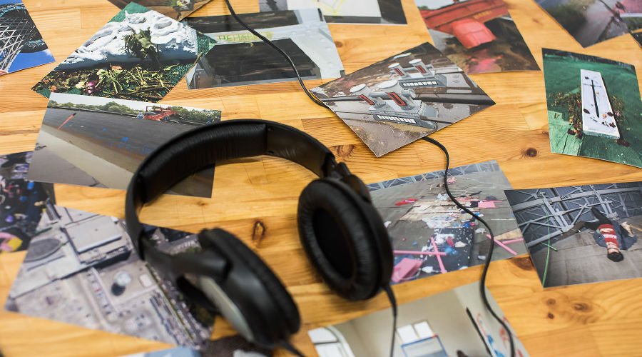 Открытие обновленного Центра современного искусства «Типография» на ЗИПе © Фото Елены Синеок, Юга.ру